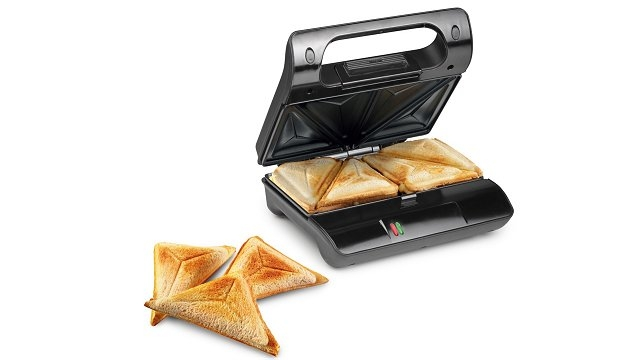 Tosti-apparaten