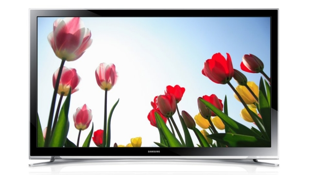 LED TV's 45-65 cm