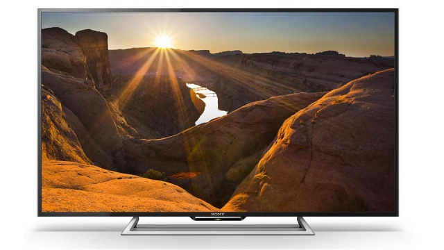 LED TV's 75-82 cm