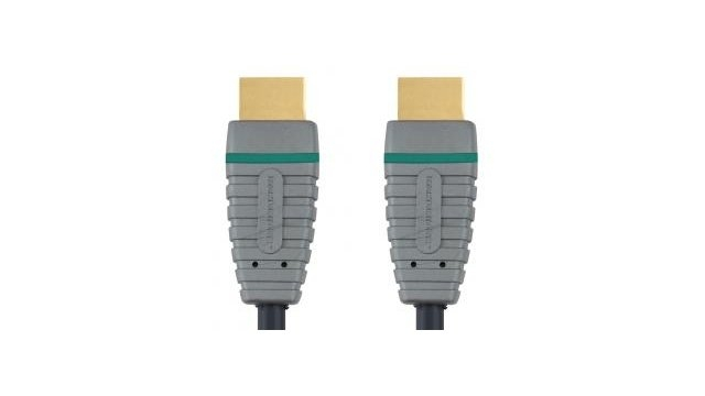 HDMI Kabels met Ethernet