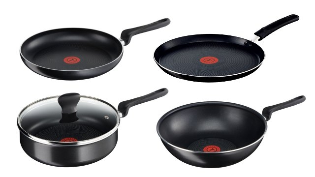 Tefal Serie Cook Right