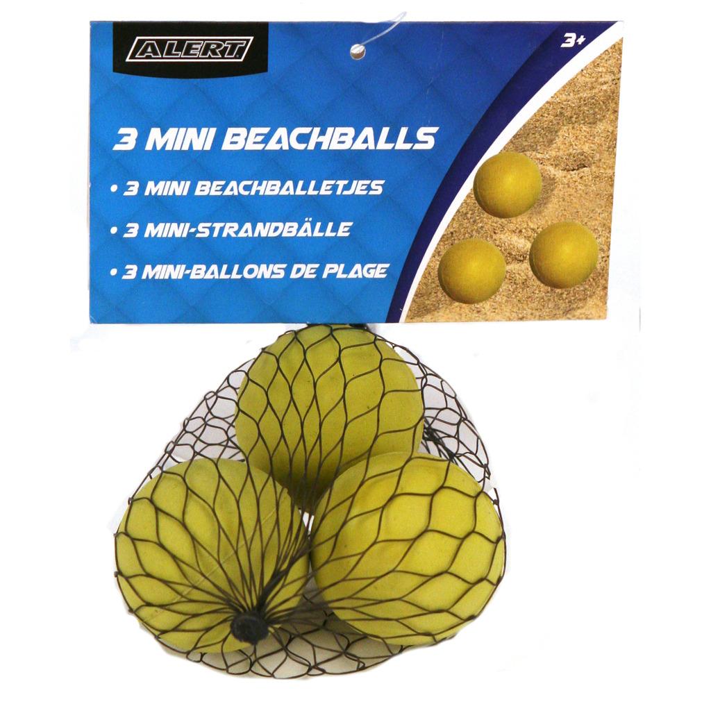 alert beachbal set