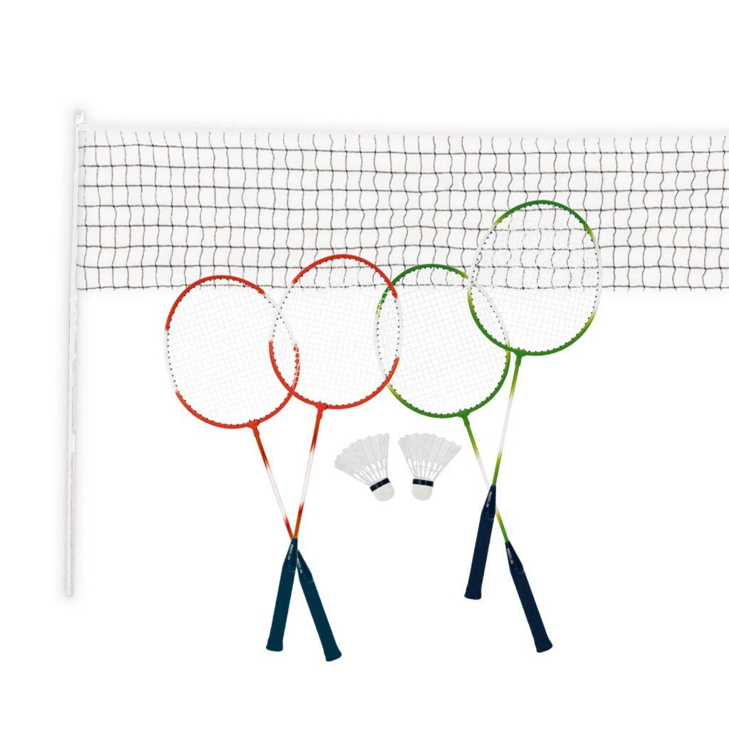 alert badmintonset