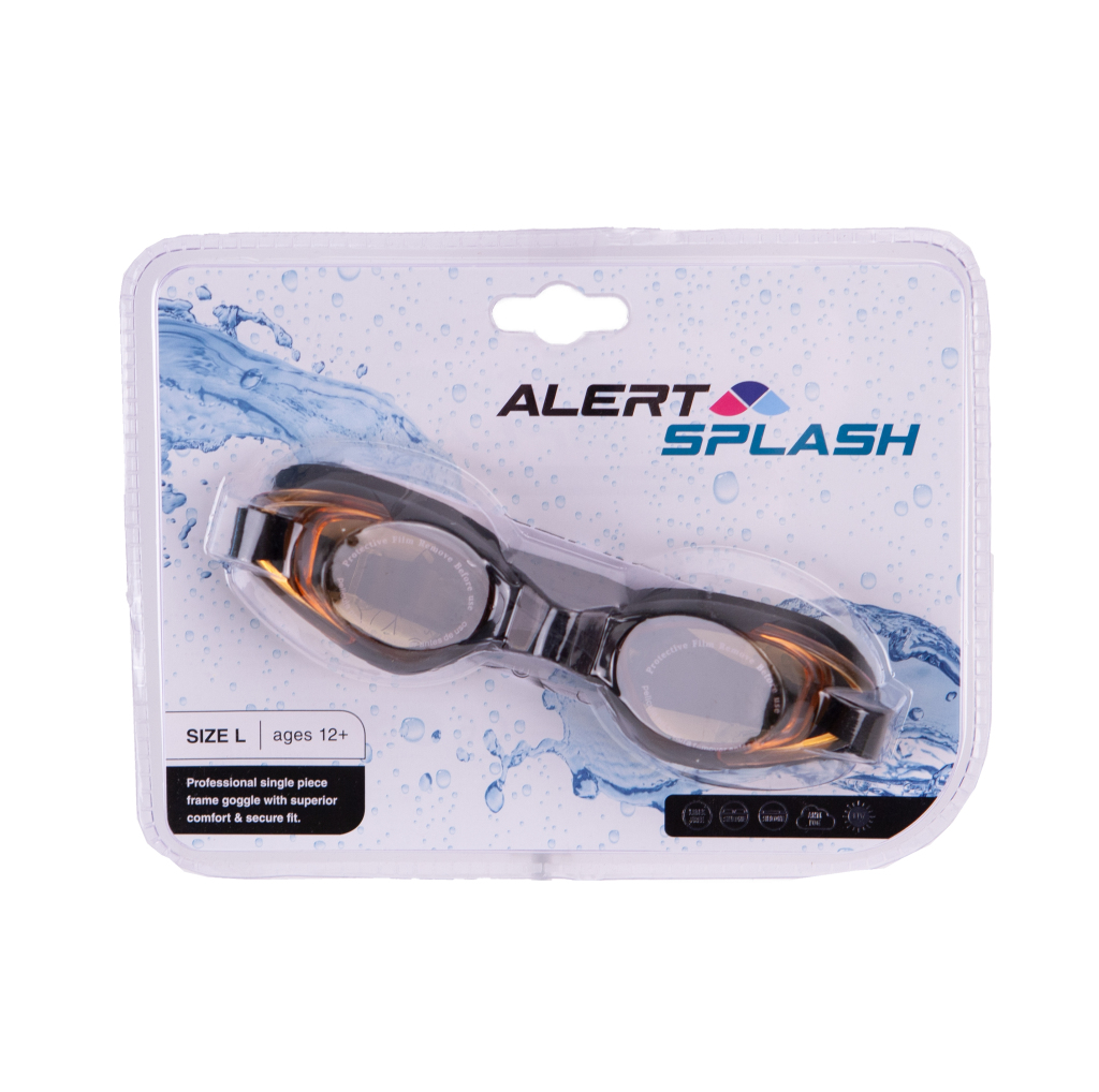 alert-splash chloorbril maat l assorti