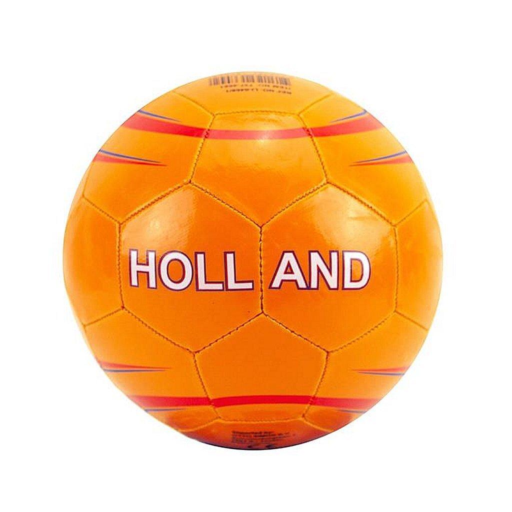 Alert Holland-Voetbal Maat 5 Oranje