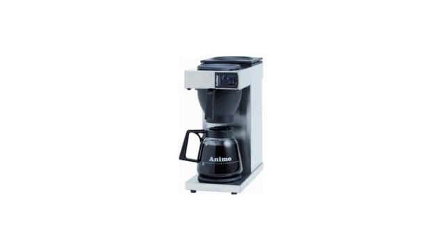 animo 10380 excelso koffiezetapparaat