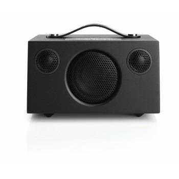 audio pro bluetooth speaker addon c3 zwart