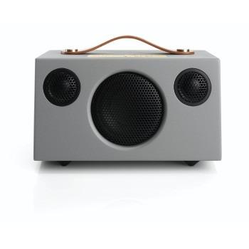 audio pro bluetooth speaker addon c3 grijs