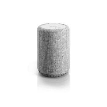 audio pro connected speaker a10 licht grijs