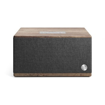 audio pro bt5 bluetooth speaker driftwood