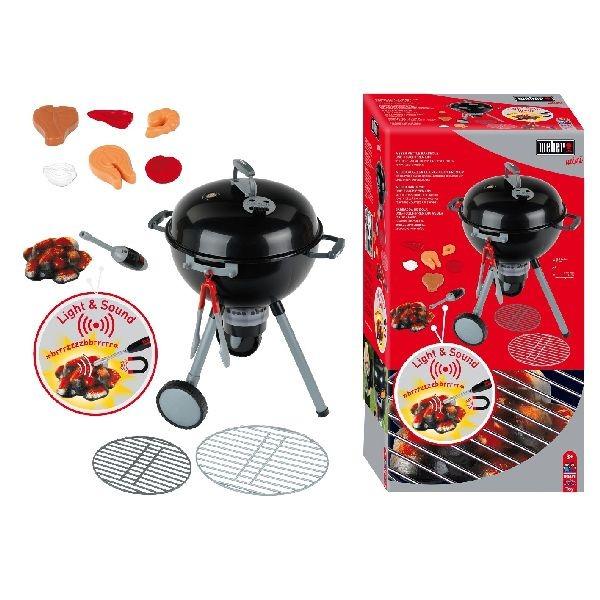Weber Speelgoed Kogel BBQ