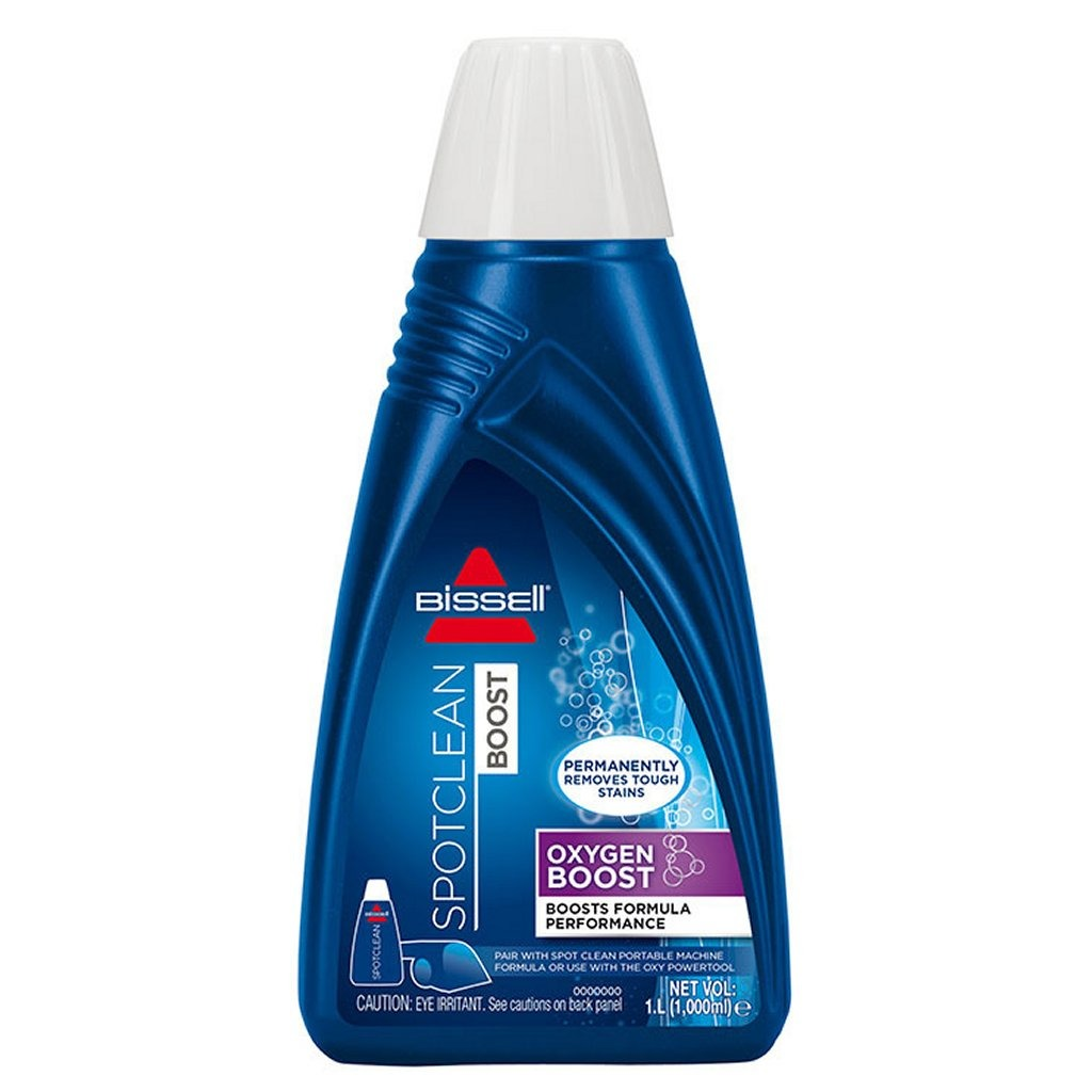 bissell 1134n spotclean(pro) oxygen boost schoonmaakmiddel 1l