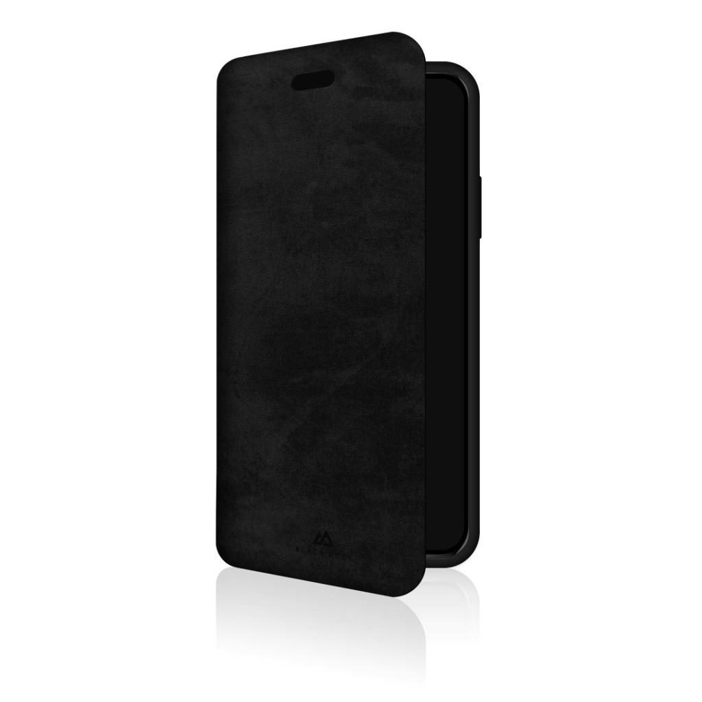 black rock booklet the statement voor apple iphone xr zwart