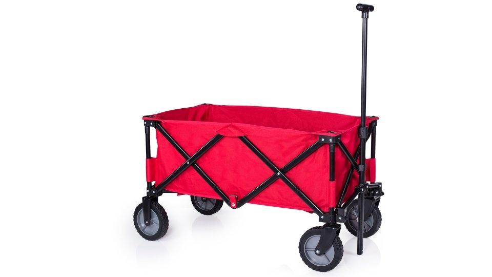 campart travel hc-0911 opvouwbare bagagewagen
