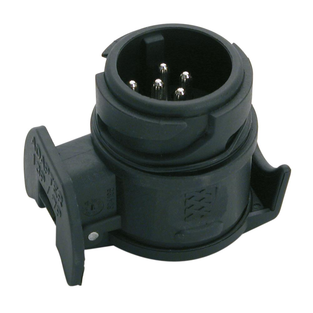 carpoint adapter 13p (m) - 7p (f) 12v