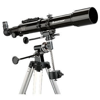 Celestron Telescope Power Seeker 70Eq