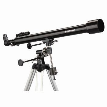 Celestron Telescope Power Seeker 60Eq