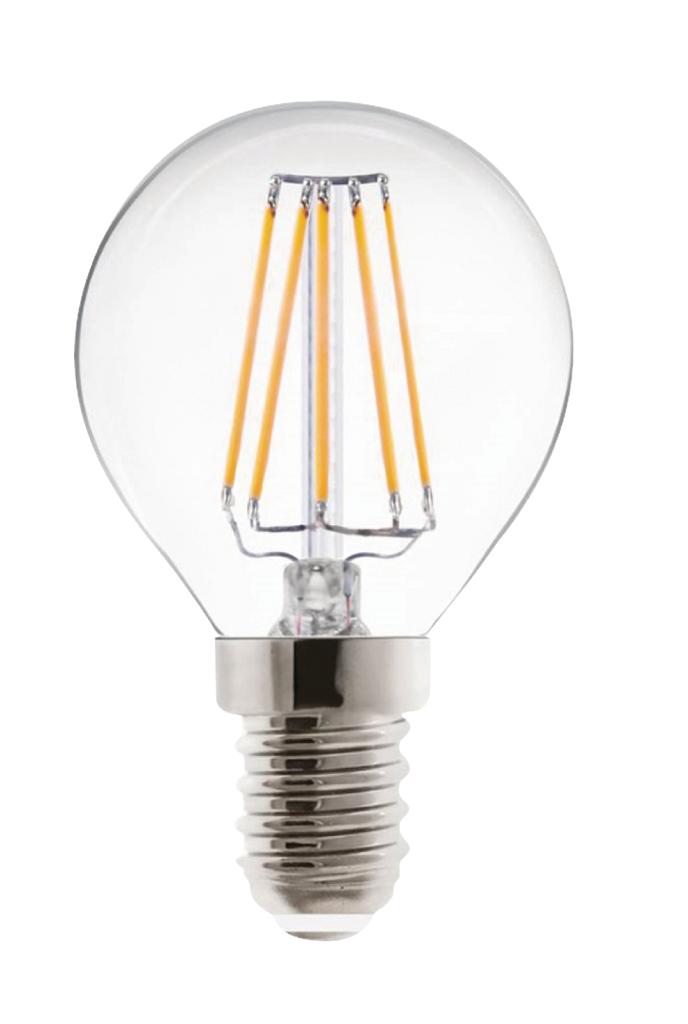 Century INH1G-021427 Led Vintage Filamentlamp Bol 2 W 245 Lm 2700 K