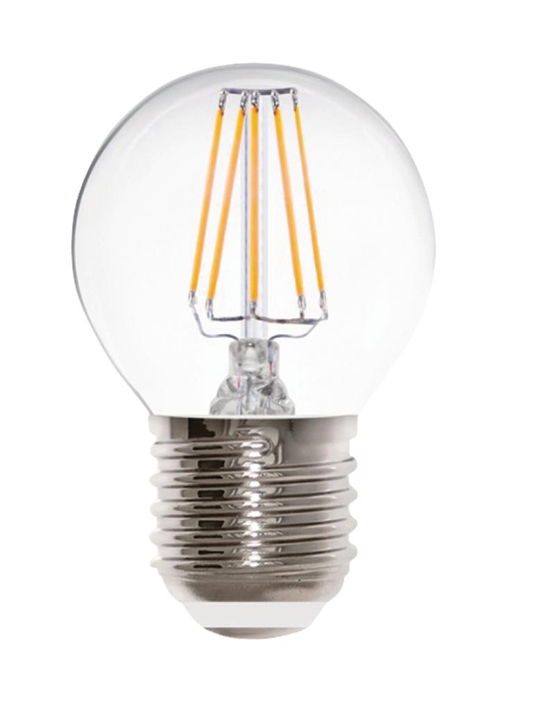 Century ING3-042727 Led Vintage Filamentlamp Gls 4 W 470 Lm 2700 K