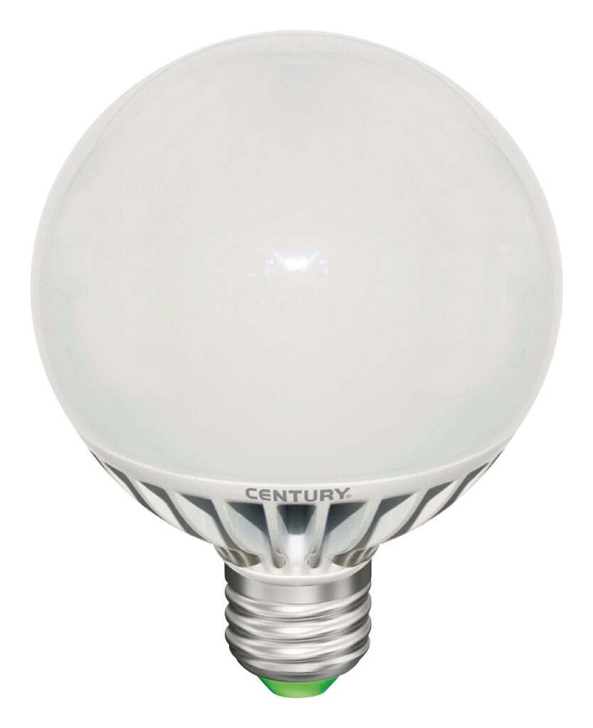 century arb-182730 led-lamp e27 bol 18 w 1710 lm 3000 k