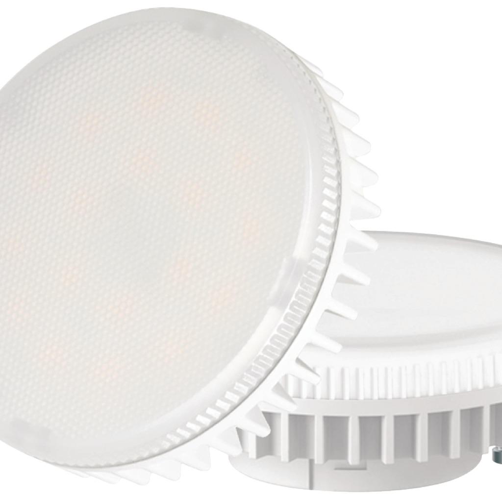 Century GXLED-055330 Led Lamp Gx53 Rond 5 W 400 Lm 3000 K