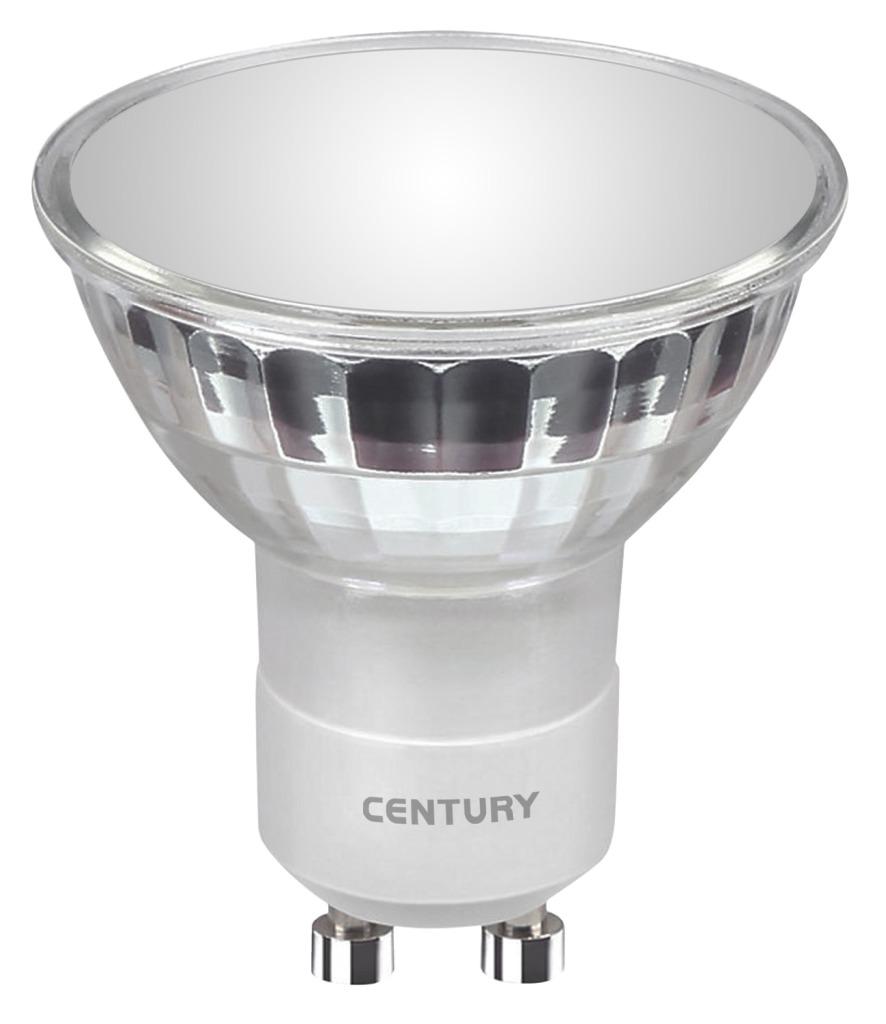 Century HRK110-051027 Led-lamp Gu10 5 W 400 Lm 3000 K