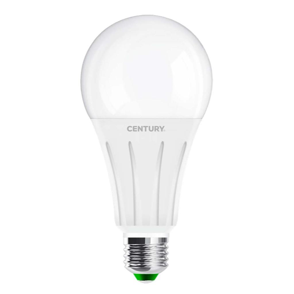 century arp-242730bl led-lamp e27 bol 24 w 2200 lm 3000 k