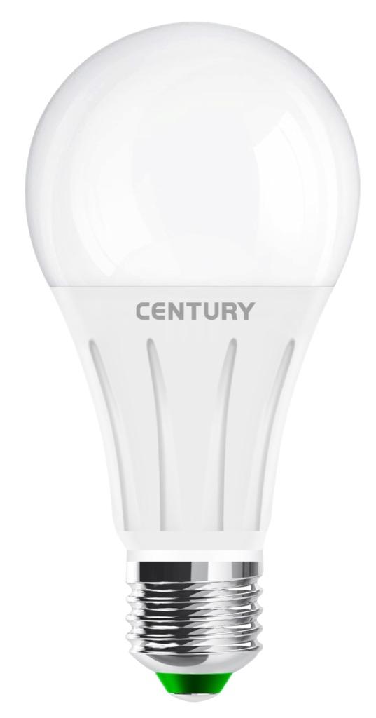 century arp-182730 led-lamp e27 18 w 1700 lm 3000 k