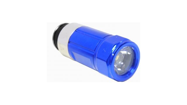 CON-P B29885 Oplaadbare LED Zaklamp
