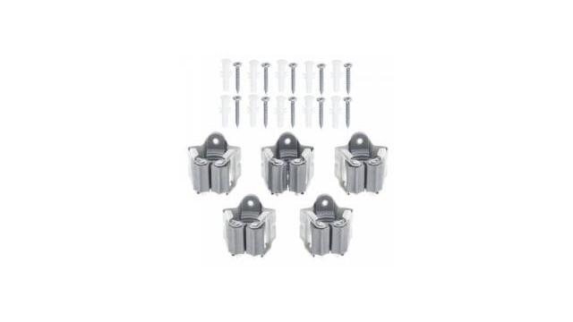 Connex FLOR38440 Gereedschaphaak voor Steel 5stuks