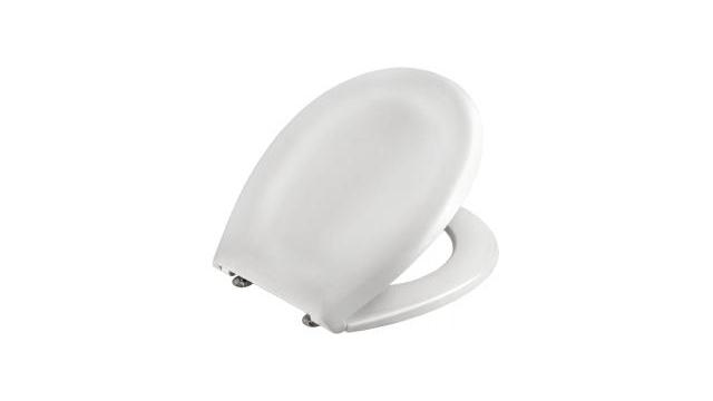 Cornat KSPU00 Pula Duroplast WC Bril 150-165mm