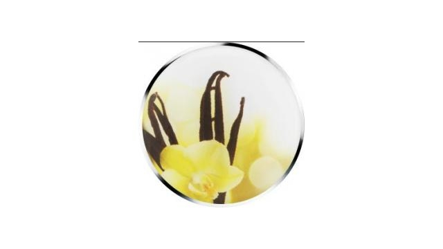 Cornat SA1029 Afvoerplug Decor Vanilla Cream 39.5mm