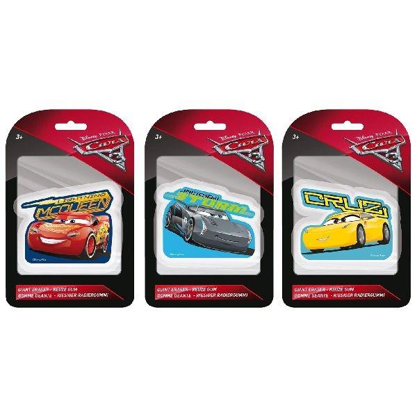disney cars 3 reuze gum