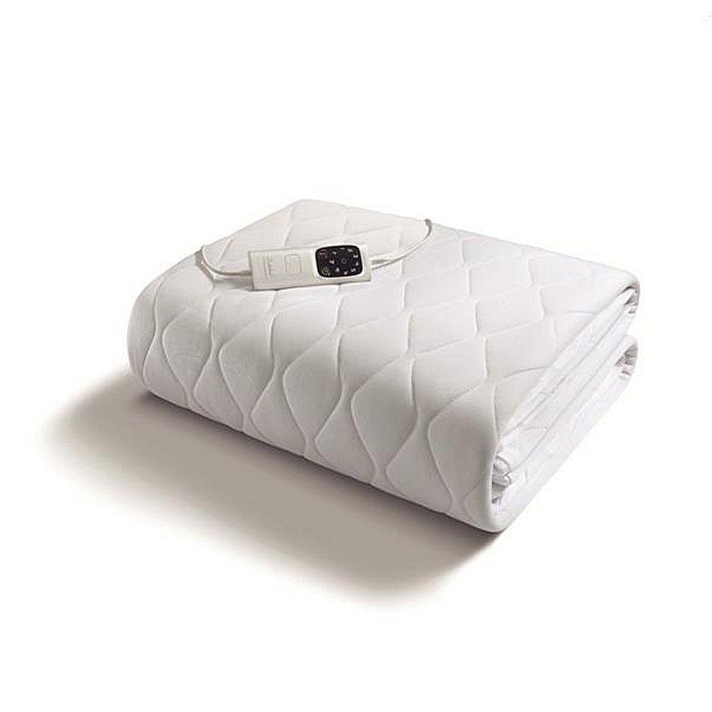 dreamland 16723 elektrische deken 195x90 cm wit