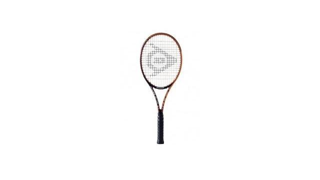 dunlop pulse g-40 junior tennis racket grip 0