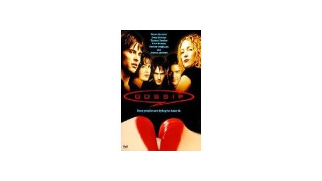 DVD Gossip