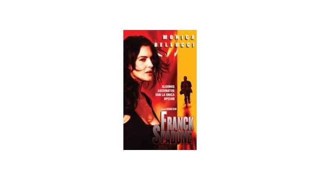 DVD Franck Spadone