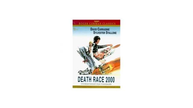 DVD Death Race 2000
