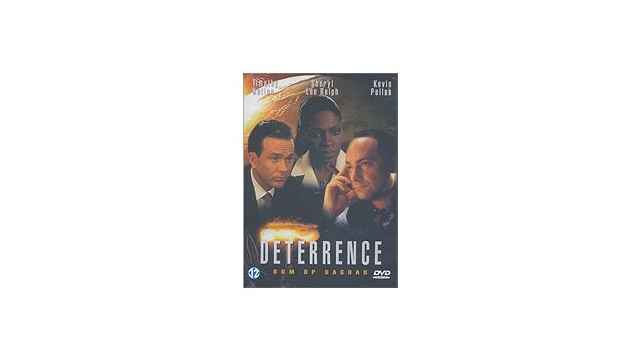 DVD Deterrence
