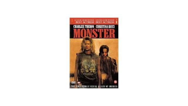 DVD Monster