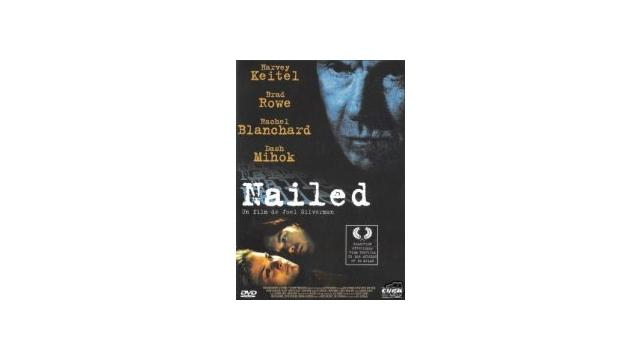 DVD Nailed