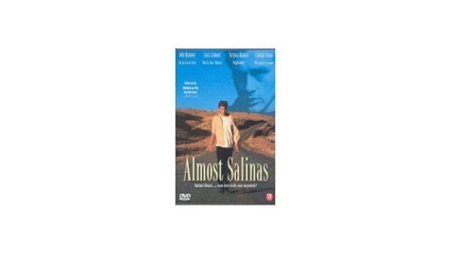 DVD Almost Salinas