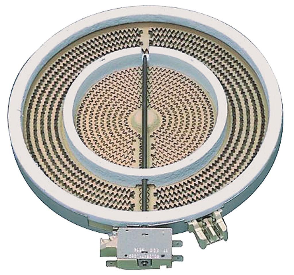 e.g.o. w4-40212 oven verwarmingselement origineel onderdeelnummer 1051211004