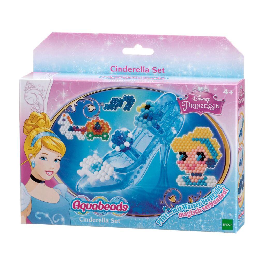epoch aquabeads disney princess assepoester
