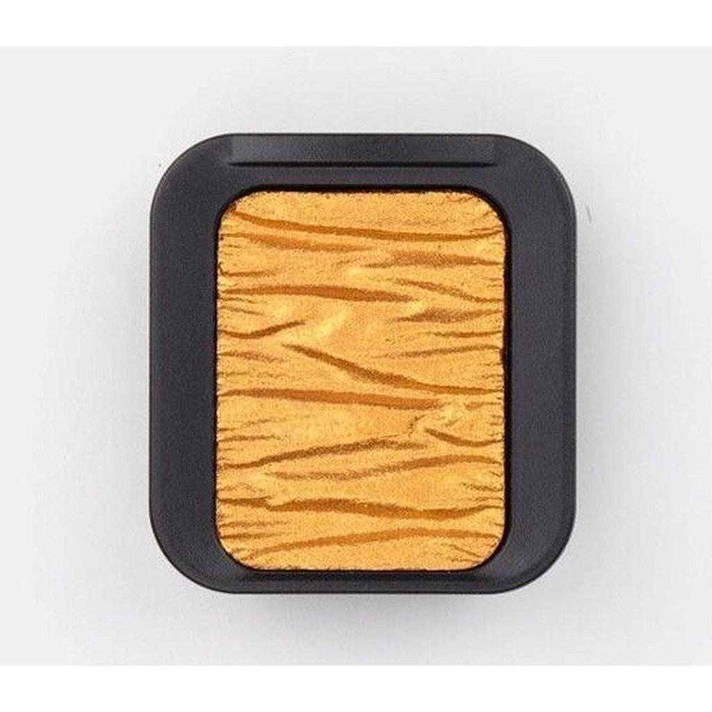 finetec k-f0625c verftablet pearlescent koningsgoud 30x22 mm