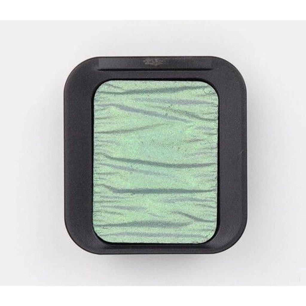 finetec k-f0674c verftablet pearlescent smaragd 30x22 mm