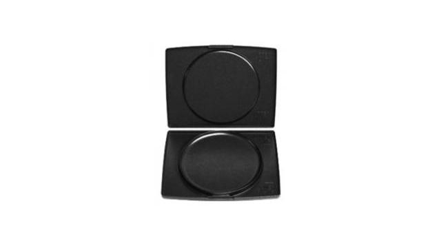 fritel 142356 set pannenkoek bakplaten voor cw2435