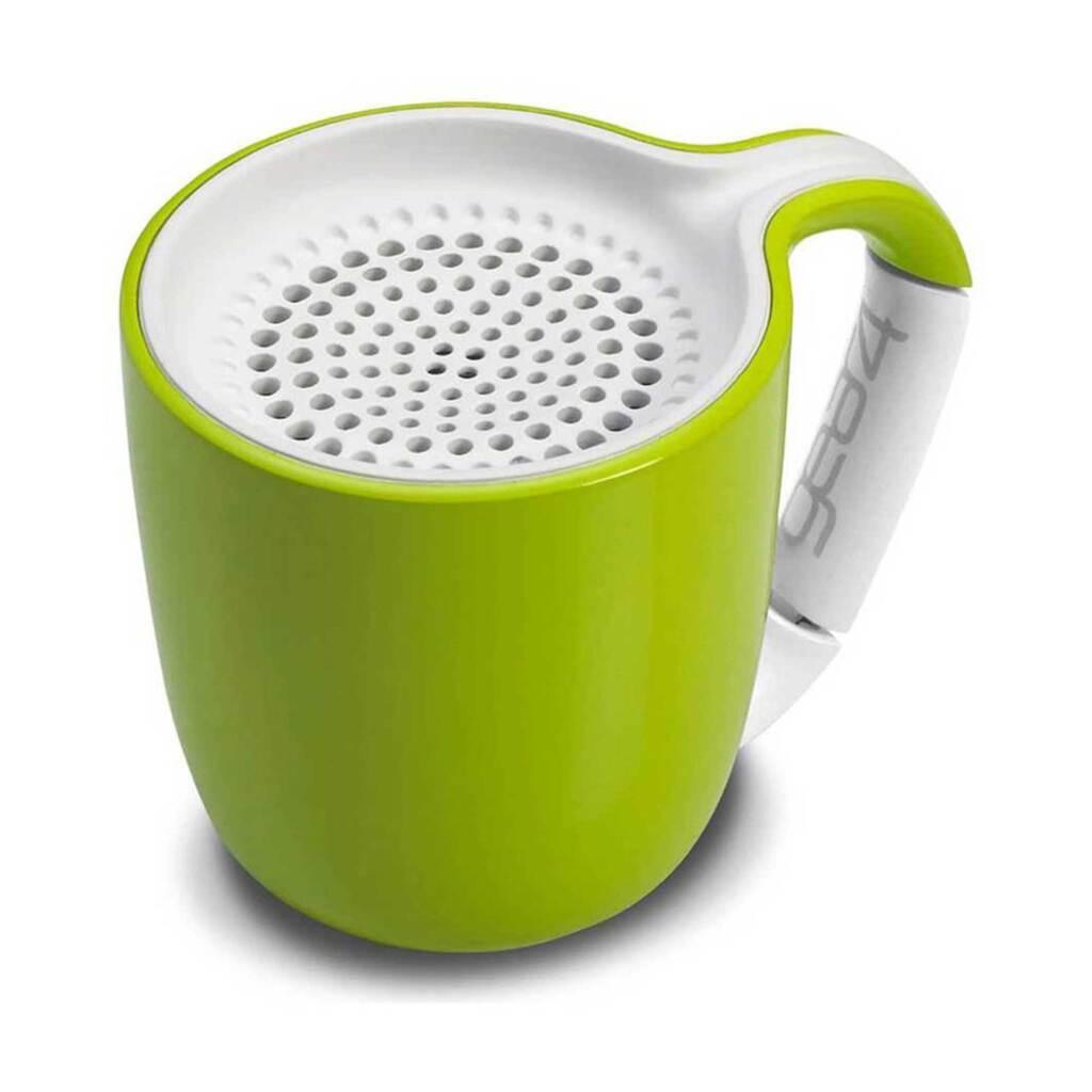 gear4 speaker bt espresso groen