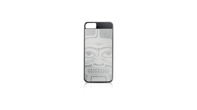 gear4 hard case ic510g totem grijs voor apple iphone 5/5s