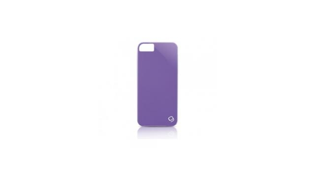 gear4 hard case ic538g pop paars voor apple iphone 5/5s